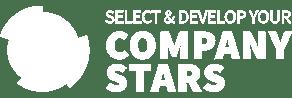 Company Stars logo - Company Stars - online assessment, persoonlijkheidstest, geschiktheidsonderzoek, competentietest